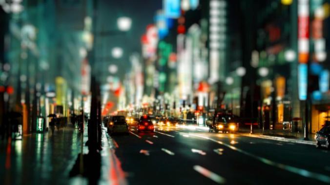 city-hazy-blurred-unsharp-night-rain-1920x1080